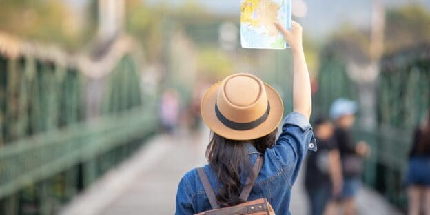 6 Reasons Why Travel is Essential